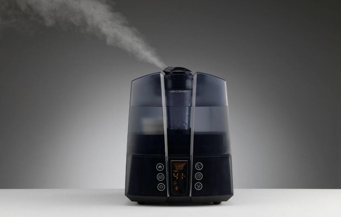 Top 10 Best Warm Mist Humidifiers Of 2017 Reviews Pei