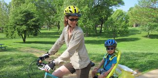 bicycle-seats-for-kids