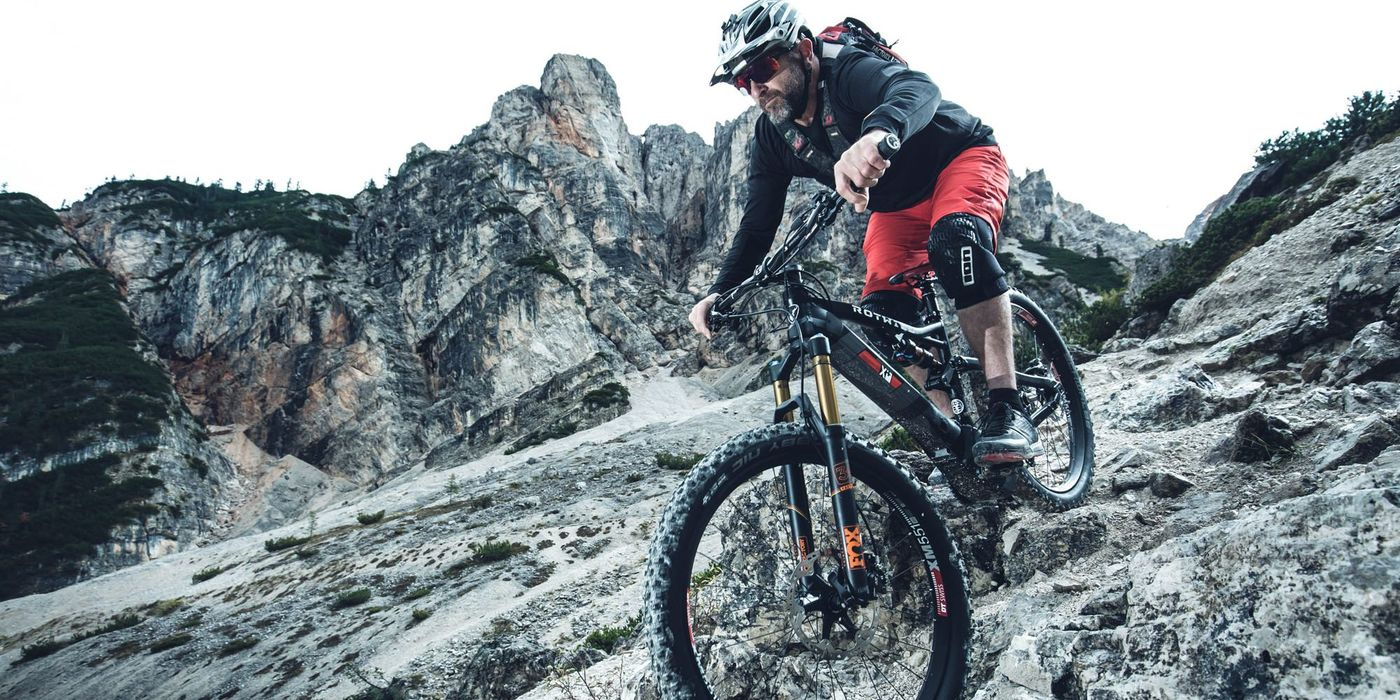 Who Makes The Best Car Battery >> Top 10 Best Electric Mountain Bikes of 2017 - Reviews ...