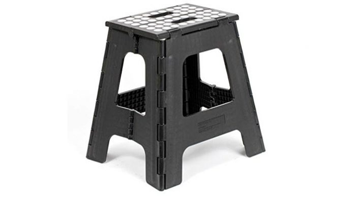 Top 10 Best Step Stools Of 2017 Reviews Pei Magazine