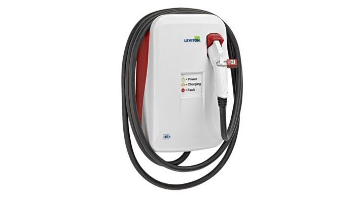 Bosch Electric Car Charging Stations