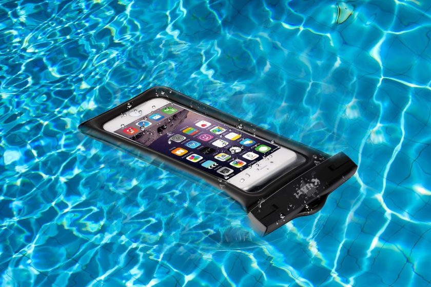 Top 10 Best Waterproof Cell Phone Cases of 2017