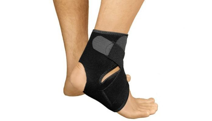 Top 10 Best Ankle Support Braces of 2017 - Reviews - PEI Magazine
