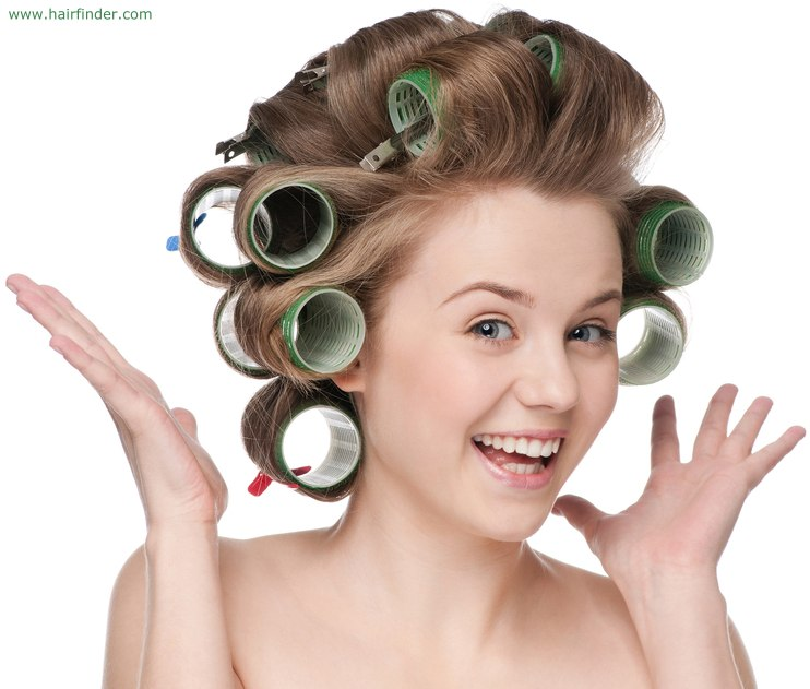 Top 10 Best Hair Rollers Of 2017 Reviews Pei Magazine