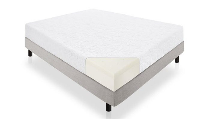 Top 10 Best Mattresses For Side Sleepers In 2017 Reviews