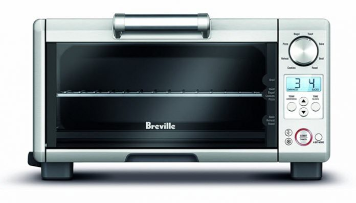 Top 10 Best Toaster Ovens Of 2017 Reviews Pei Magazine