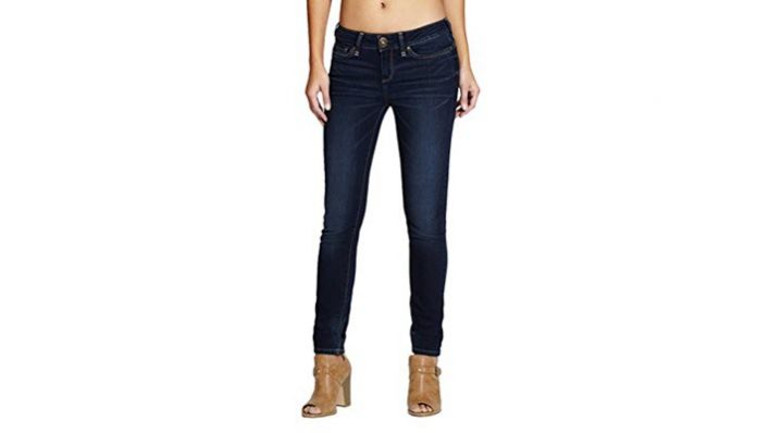 Top 10 Best Jeans for Women in 2017 - Reviews - PEI Magazine