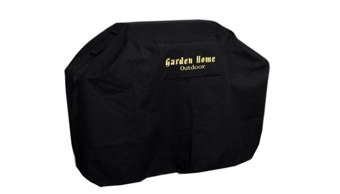 Top 10 Best Grill Covers Of 2017 Reviews Pei Magazine
