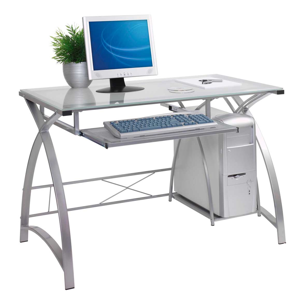 Top 10 best computer desks of 2017 reviews pei magazine - Best computer table design for home ...