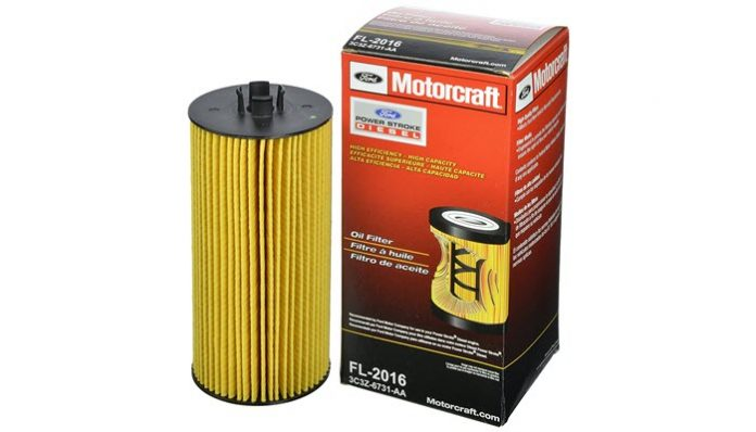 Top 10 Best Car Oil Filters Of 2017 Reviews Pei Magazine