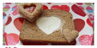 40 Easy Valentines Day Recipes