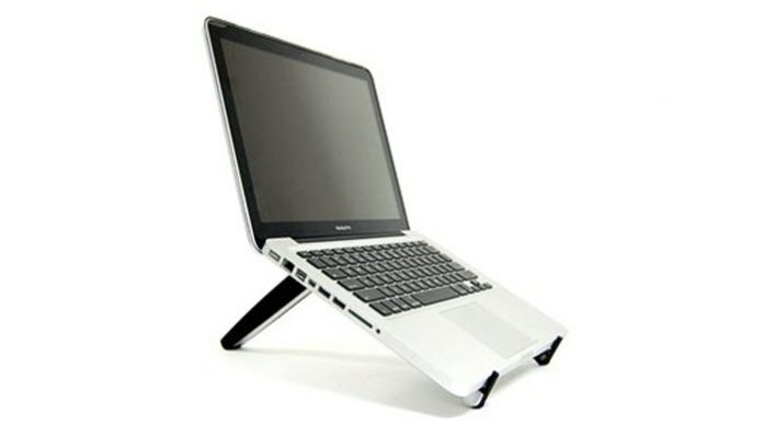 the cosmos hard multiple angles stand is one of the most versatile and premium grade laptop stands of its kind