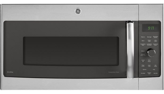 Top 10 Best Convection Microwaves Of 2017 Reviews Pei