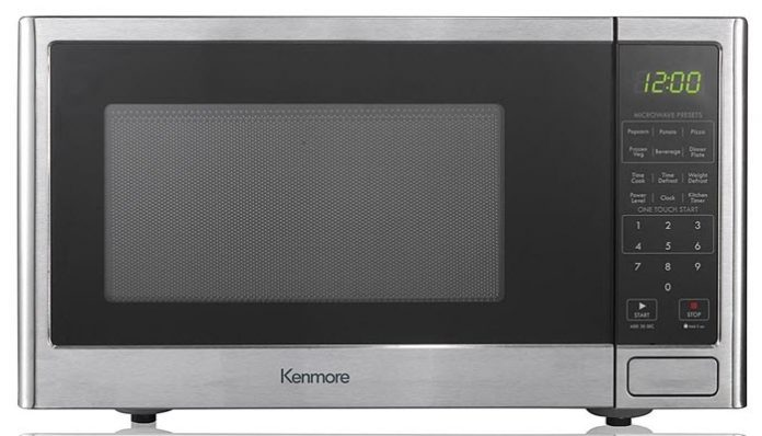 Top 10 Best Convection Microwaves of 2017 - Reviews - PEI Magazine