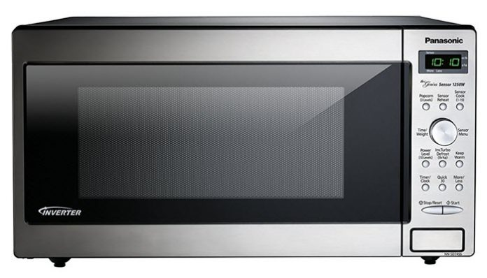 Countertop Microwave Reviews 2017 : Top 10 Best Convection Microwaves of 2017 - Reviews - PEI Magazine