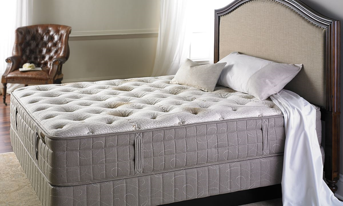 Top 10 Best Extra Firm Mattresses of 2017 Reviews PEI