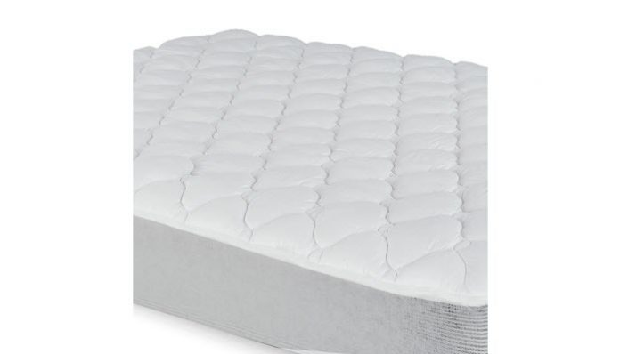 Top 10 Best Cooling Mattress Toppers Of 2017 Reviews