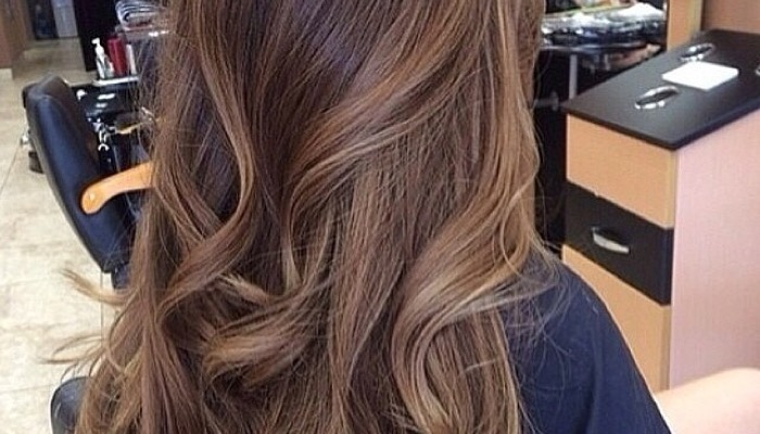Light Brown Hair Style: What Color Should I Dye My Hair